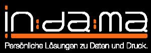 Fußzeilennaviagations-Logo